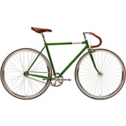 Creme Vinyl Doppio Fixed Gear Bike 2015